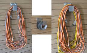 Phoenix USA Deep Air Hose - Cord Hanger - Tape Holder - Aluminum - The  Garage Store