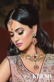 119 best indian bridal makeup images on