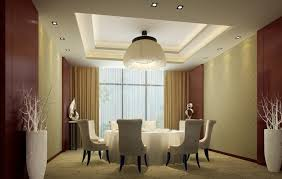 Modern Dining Room Curtains - Dining room curtain designs