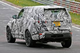 2019 land rover defender spy shots. 2016 next-gen land rover discovery 2019 defender spy shots e