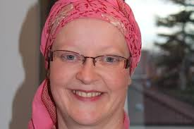 Carolyn Smith. Thousands of women with advanced breast cancer can now live years longer thanks to a new wonder drug trialled at The Christie. - Carolyn