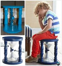 Kids furniture ideas Contemporary Diy Sand Wood Time Out Stool Instructions Backtoschool Kids Furniture Diy Diy How To Easy Diy Backtoschool Kids Furniture Ideas Projects Instructions