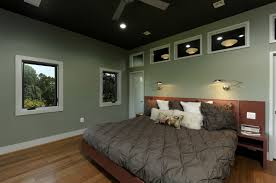 Master Bedroom Wall Color Master Bedroom Has A Nice Pistachio Wall Color And Inviting