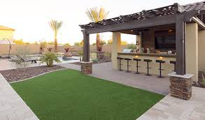 Mesa Arizona Landscaping And Landscape Contractor Phoenix Fascinating Small Backyard Landscape Designs Remodelling