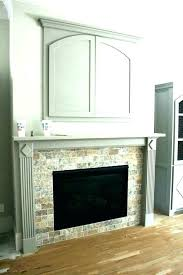 modern fireplace tile home depot full size of surround on fireplaces tiled design ideas