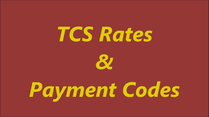 Tcs Rate Chart For Fy 2018 19 Tcs Rates Payment Codes Tax Collected At Source Rates In India
