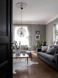 Interior Design Grey Living Room 30 Stunning Scandinavian Design Interiors Texts Big Couch And