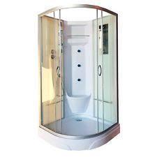 Corner shower stalls 32 Inch Corner Shower Enclosure Model S40 s3838 Newly Improved Ebay Corner Shower Ebay