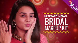indian bridal makeup kit must have s the ultimate guide
