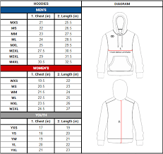 Cricket Jersey Size Chart Wooter Apparel Sizing Charts Wooter Apparel Team