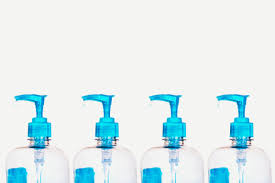 How to Make Your Own Hand Sanitizer | WIRED