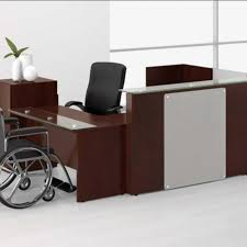 office furniture reception desks large receptionist desk. new waveworks receptionist desks office furniture reception large desk