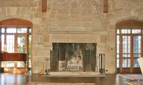 French Country Kitchen Fireplace  Video And Photos French Country Fireplace