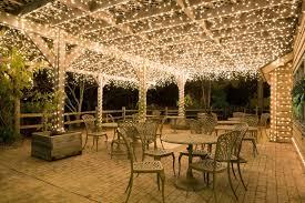 patio lights. Outdoor Lighting Brite Nites Pergola LED Landscape Patio Lights E