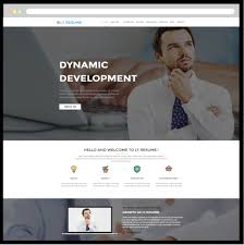 Personal Resume Website Dorable Resume For Wordpress Gallery Documentation Template 73
