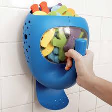 Bathtub Toy Holder 66 Trendy Design With Bath Toy Storage Net Bag ...