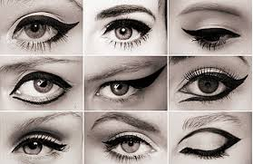 cat eye makeup for protruding eyes vidalondon