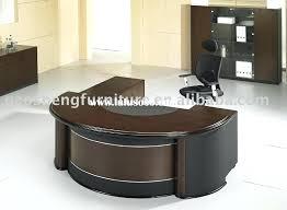 round office desks. Circular Office Desks. Awesome Ideas Amazing Ceiling Lights Enlightening Contemporary Reception Desk With Dark Round Desks O