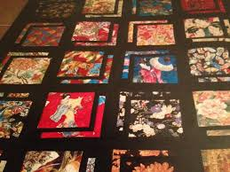 Quilting Board | quilts (my happy place) | Pinterest | Asian ... & I'm a beginner to quilting and I've just completed two blocks for the  'Memories of Japan' oriental quilt but I'm not sure if they look ok? Adamdwight.com