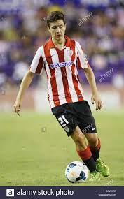Ander Herrera (Bilbao), AUGUST 17, 2013 - Football / Soccer : Spanish Stock  Photo - Alamy