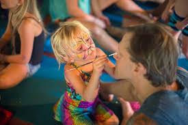 calgary 3 day kids yoga teacher may 2019