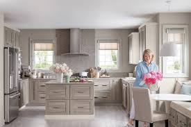 Martha Stewart Kitchen Design