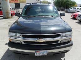 2004 Chevrolet Tahoe LS 4dr SUV In Houston TX - Talisman Motor City