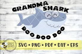 Please do not link to our files directly over here you will find free cliparts in svg, emf, wmf and png format to be used in projects or presentations. Grandma Shark Doo Doo Doo Svg By Bee S Creations Available For 2 10 At Designbundles Net Svg Shark Bee Design