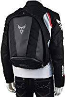 motocentric carbon fiber motorcycle backpack riding bag rider waterproof hard shell moto