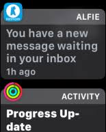 kenmore alfie. alfie alert, apple watch kenmore