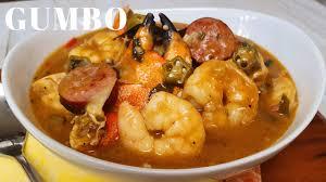 Gumbo / Seafood Stew ( Step by Step ...