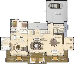 Beaver Homes and Cottages   SoleilSoleil Floor Plan