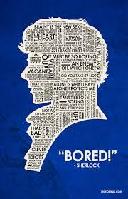 Sherlock Quote Poster Sherlock On Bbc One Photo 33694721 Fanpop
