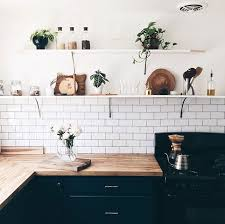Small Picture The 25 best Subway tile kitchen ideas on Pinterest Subway tile