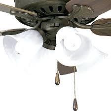 ceiling fan light kit home depot hunter replacement globes