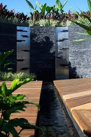 how to make a mini waterfall fountain water wall background for