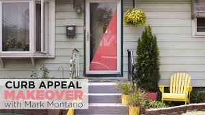 front door curb appealCurb Appeal Front Door Makeover Gary Indiana  YouTube