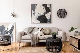 12 gorgeous gray room ideas
