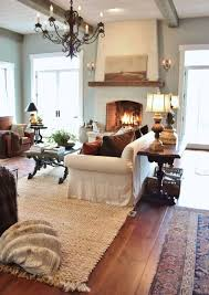 living room area rug 12 with white rustic design