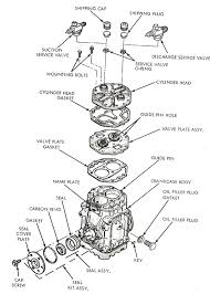 compressor wiring solidfonts 2002 chevy cavalier jumped compressor the fuses wiring diagram
