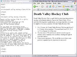 Make A List Com How To Create Html Lists In Notepad Dummies