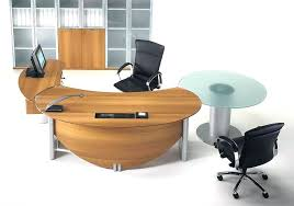 modern contemporary office desk. Contemporary Office Furniture Great Modern Wood Desk Your With