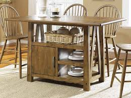 Lovely Ideas Kitchen Table With Storage Perfect