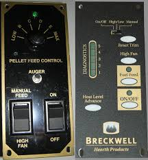 breckwell tahoe p2000 pellet stove parts breckwell control panel wiring harness