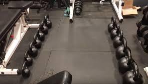 Kettlebell Pood Chart Best Kettlebell Weight Craig Tuttle Fitness