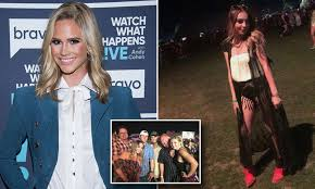 RHOC\u0027s Meghan Edmonds says Hayley has PTSD after Las Vegas | Daily ...