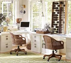 pottery barn office furniture. Pottery Barn Bedford Office Furniture Layout And Design Ideas 01 E