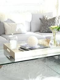 white tray coffee table fantastic decorative trays for coffee table decorative tray for regarding brilliant house white tray coffee table