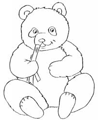 Small Picture Cool Cute Panda Coloring Pages 82 1189