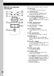 sony cdx gt65uiw wiring diagram sony image wiring sony cdx gt650ui operating instructions page 6 on sony cdx gt65uiw wiring diagram